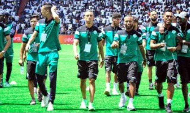 الرجاء البيضاوى المغربى