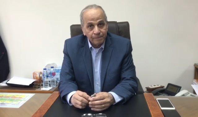 اللواء محمود عشماوي