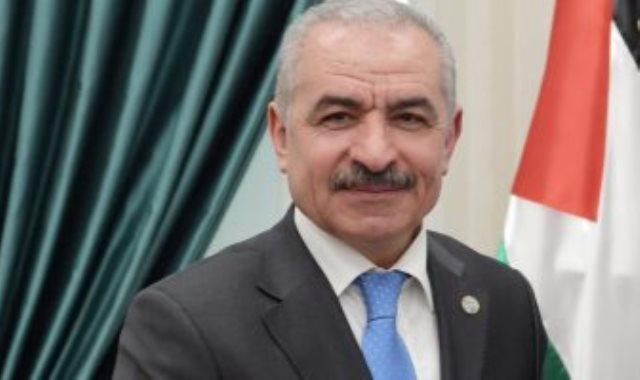 رئيس وزراء فلسطين