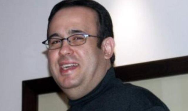 الدكتور أحمد اللواح