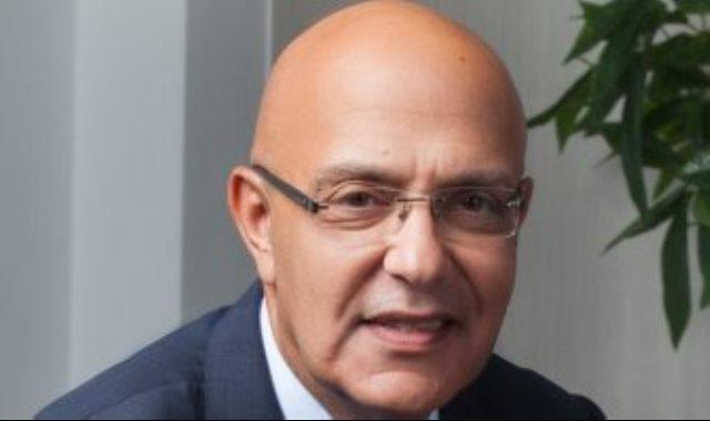 رجل الأعمال أحمد صبور