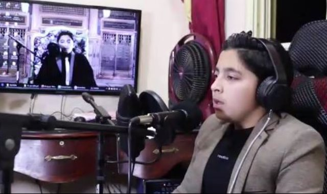 الطفل زياد محمد خليل