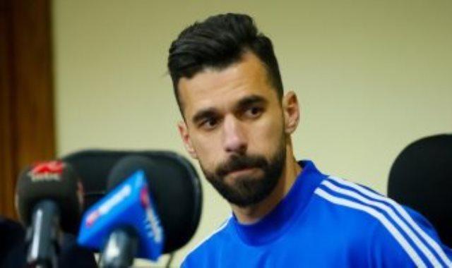عبد الله السعيد لاعب بيراميدز