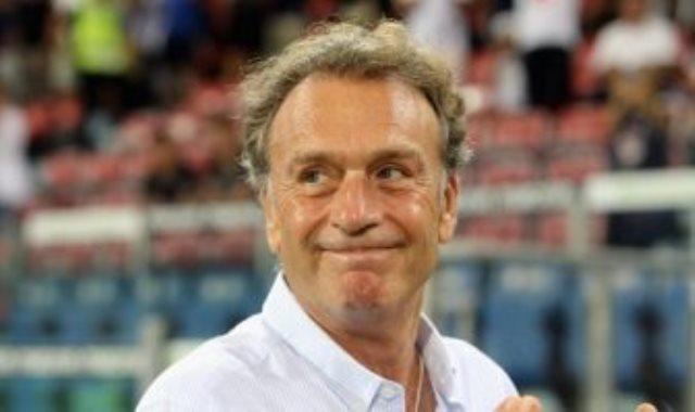 ماسيمو سيلينو رئيس نادى بريشيا