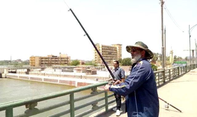 صيد السمك