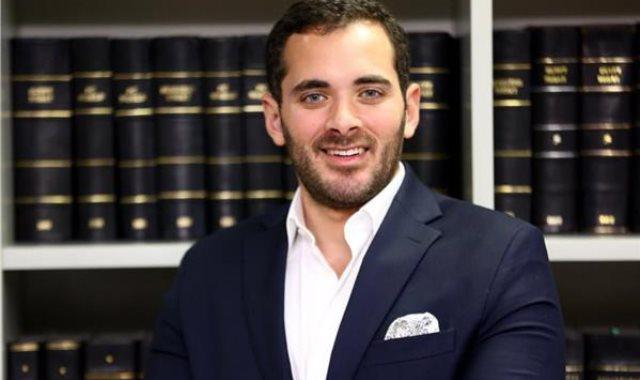 محمد وحيد رئيس مجلس إدارة كتاليست ومؤسس منصة جودة للتجارة الإلكترونية