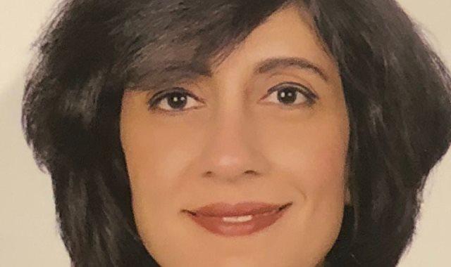 شيرين الجندي مساعد وزير الاتصالات
