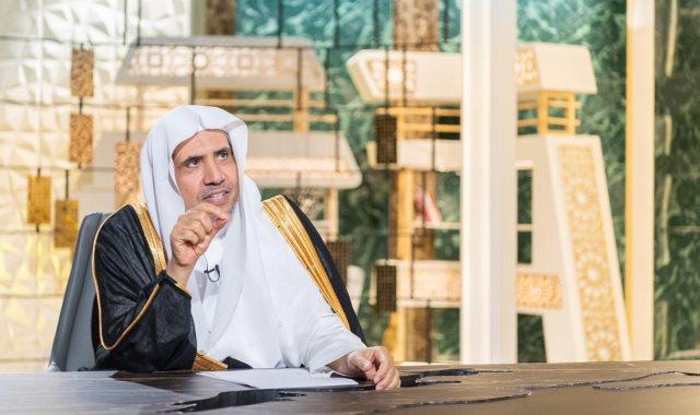 الشيخ الدكتور محمد بن عبدالكريم العيسى