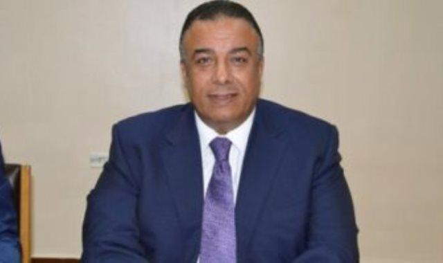 عمرو مصيلحى