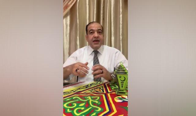 الدكتور محمد شبيب