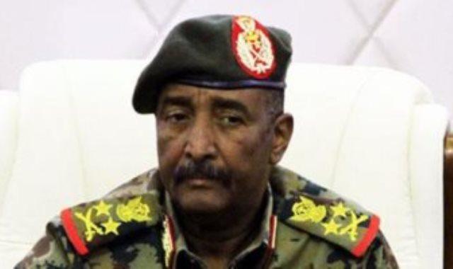 رئيس مجلس السيادة فى السودان