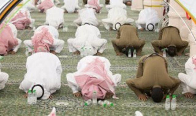 إنفو عودة الصلاة للمسجد الأقصى