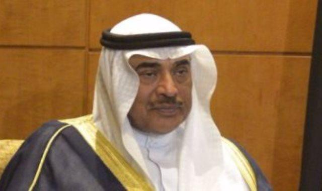 رئيس مجلس الوزراء الكويتى الشيخ صباح خالد الحمد الصباح