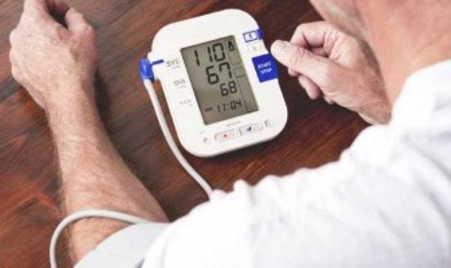ضغط الدم ومضاعفات كورونا