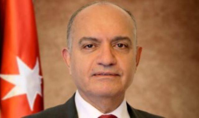 وزير الدولة لشؤون الإعلام والاتصال الأردني، أمجد العضايلة،