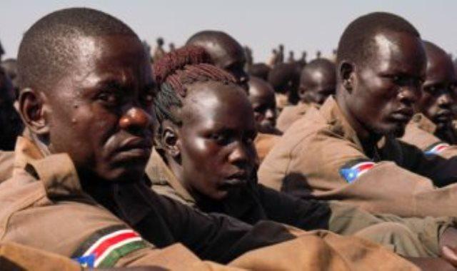 جنوب السودان-ارشيفيه