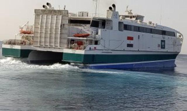 تسيير رحلات بحرية لنقل المصريين العائدين من السعودية