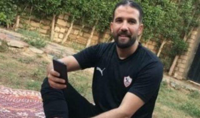 مصطفى غراب