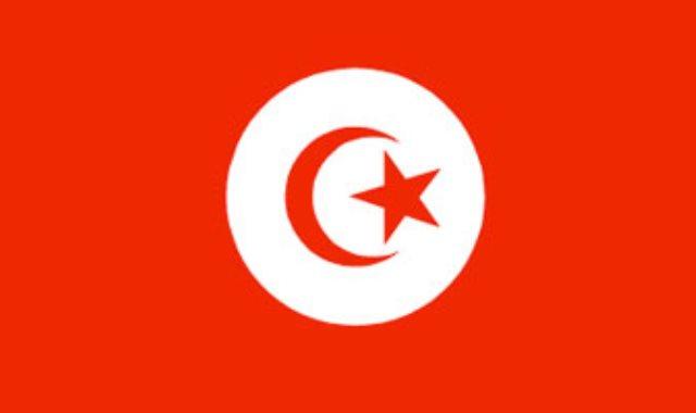 العلم التونسى