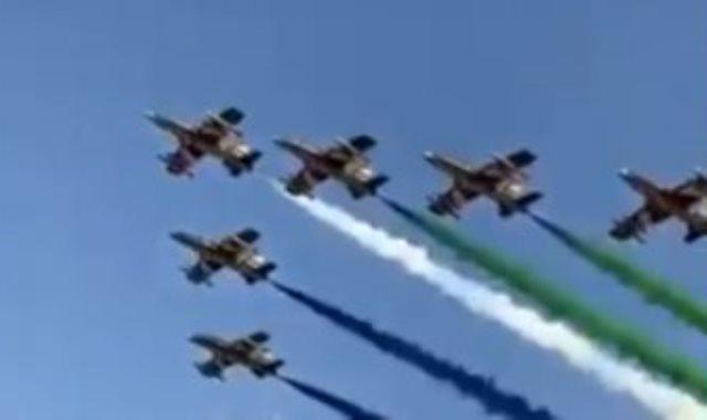 قوات الجو الإماراتي