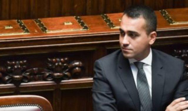 وزير الخارجية الايطالى