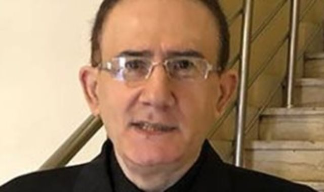 القاضى اللبنانى محمد مازح