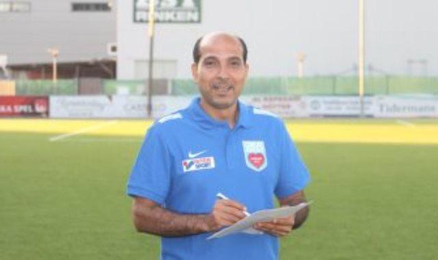 احمد كشري