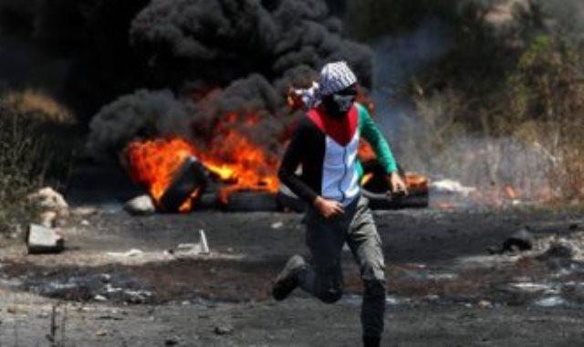 عنف الاحتلال - صورة أرشيفية