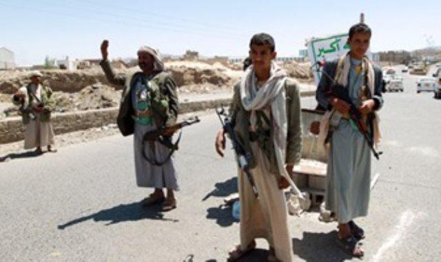 الحوثيون - صورة أرشيفية