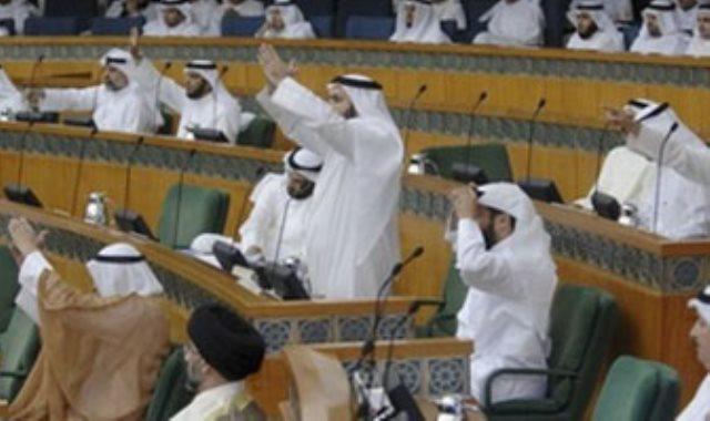 برلمان الكويت