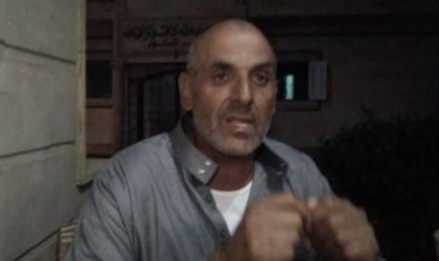 سعد كلش والد الطالب نور غريق مصيف بلطيم