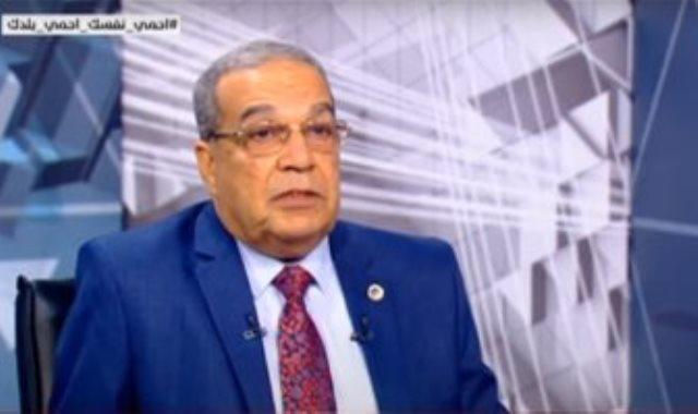 اللواء مهندس محمد أحمد مرسى