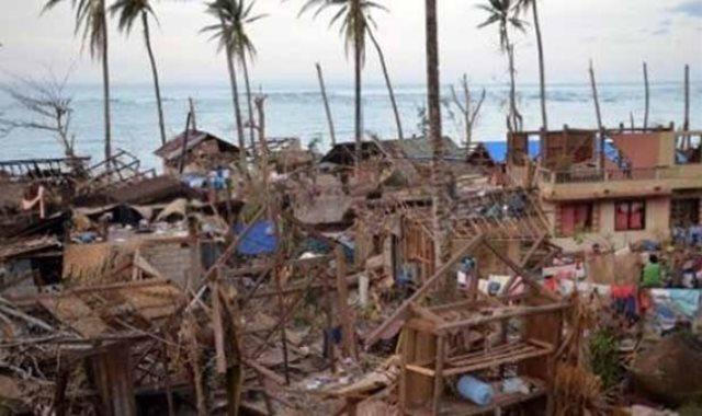 إعصار هانا