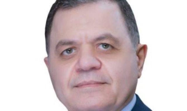 محمود توفيق، وزير الداخلية