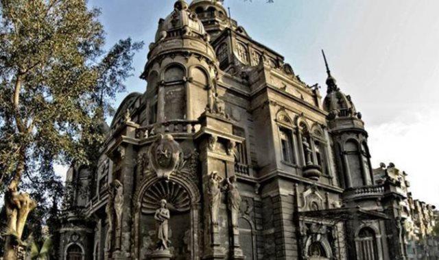 قصر السكاكينى