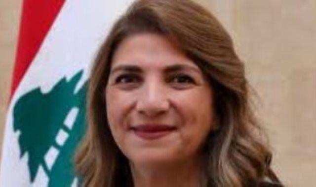 وزيرة العدل ماري كلود