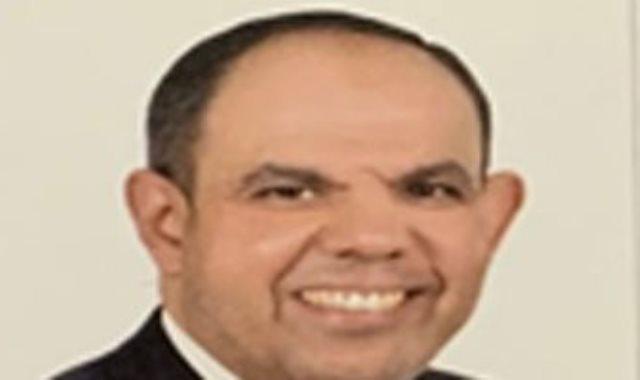 الدكتور أحمد سمير رئيس جهاز حماية المستهلك