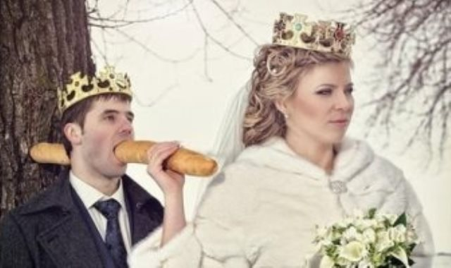 صور حفل زفاف فى روسيا