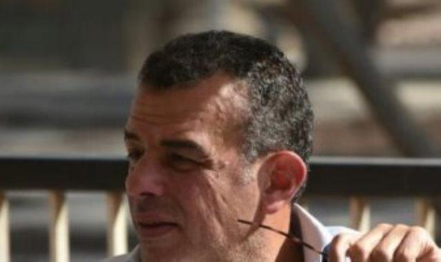 المهندس خالد مرتجي عضو مجلس إدارة الاهلي