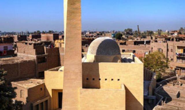 مسجد آل أبو ستيت