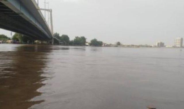 النيل - السودان