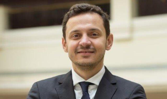 محمد خالد العسال الرئيس التنفيذى والعضو المنتدب لشركة مصر ايطاليا العقارية