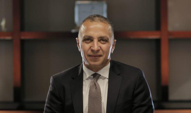 أحمد السويدي