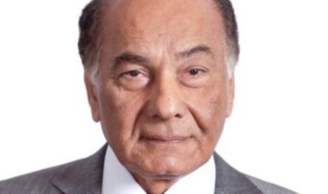 الراحل محمد فريد خميس