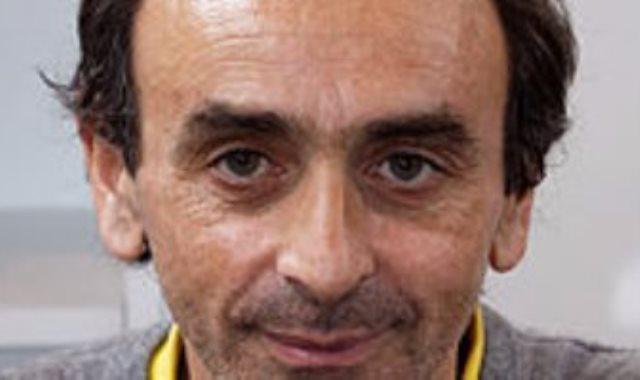 ايريك زمور الكاتب الفرنسي المناهض للمسلمين
