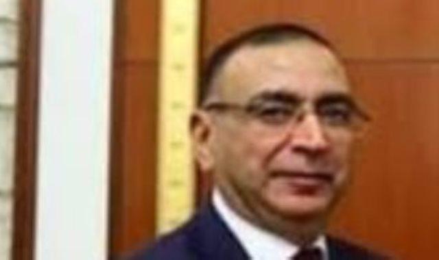 وزير الكهرباء العراقى المهندس ماجد الأمارة