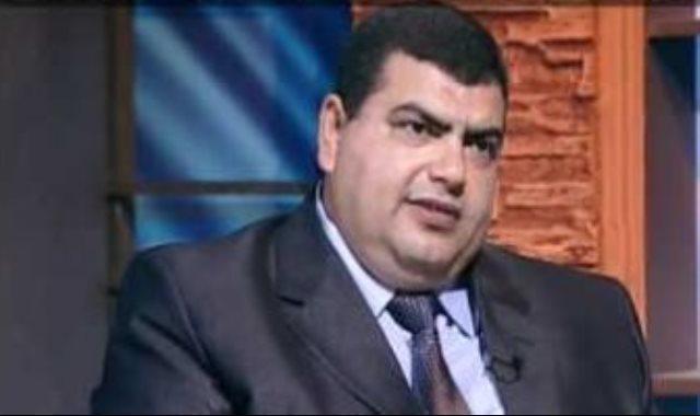 مصطفى الإمام