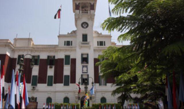 محافظة القاهرة - أرشيفية
