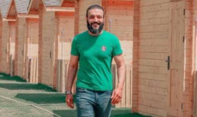 الإخوانى الهارب عبد الله الشريف