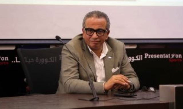 عمرو الجناينى